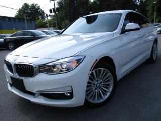 Used 2015 BMW 3 Series Gran Turismo GT 328I XDRIVE |NAVIGATION|ONE OWNER|PANO ROOF for sale in Burlington, ON