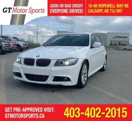 Used 2011 BMW 3 Series 335d for sale in Calgary, AB