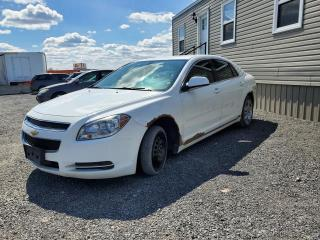 Used 2010 Chevrolet Malibu 2LT for sale in Stittsville, ON