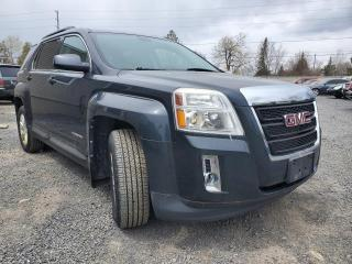 Used 2010 GMC Terrain SLE2 FWD for sale in Stittsville, ON