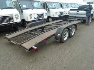 Used 2005 Car-Tow tentam CAR HULLER for sale in Mississauga, ON