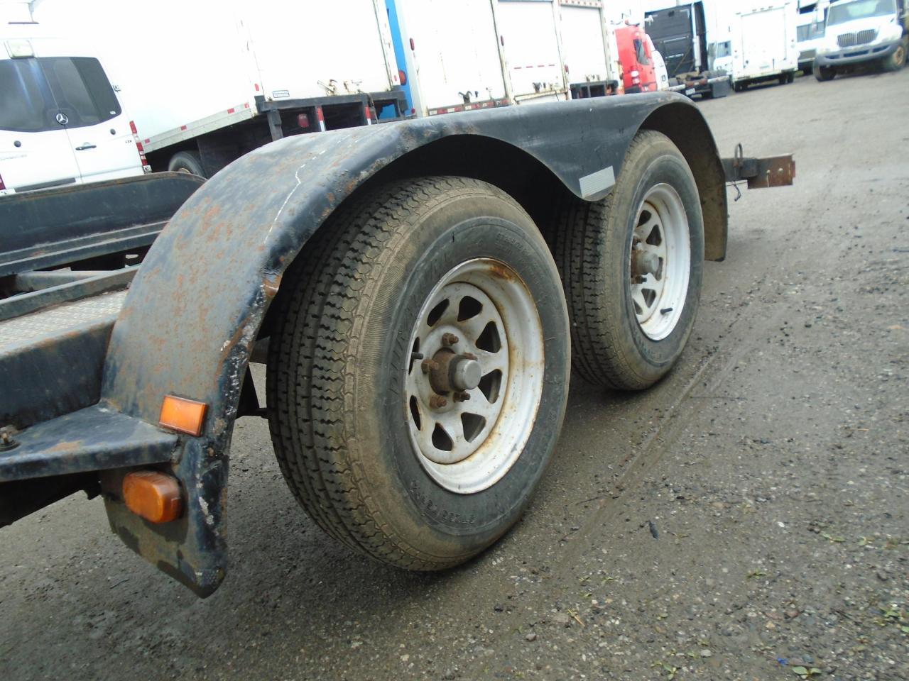 2005 Car-Tow tentam
