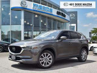 Used 2020 Mazda CX-5 Demo Clearance | Heated/Cooled Front Seats | Backu for sale in Mississauga, ON