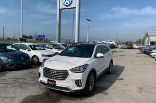 Used 2018 Hyundai Santa Fe XL 3.3L AWD for sale in Whitby, ON