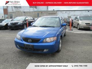 Used 2003 Mazda Protege for sale in Toronto, ON
