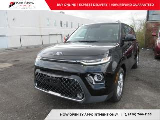 Used 2020 Kia Soul for sale in Toronto, ON