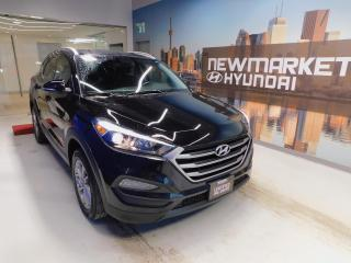 Used 2017 Hyundai Tucson PREMIUM AWD for sale in Newmarket, ON