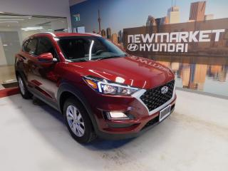 Used 2020 Hyundai Tucson Essential for sale in Newmarket, ON