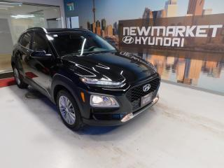 Used 2020 Hyundai KONA Preferred for sale in Newmarket, ON