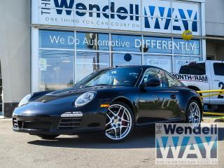 Used 2012 Porsche 911 Carrera 4S Targa 4S w/ PDK for sale in Kitchener, ON