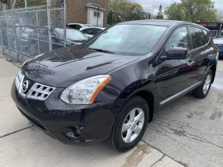 Used 2013 Nissan Rogue FWD 4dr for sale in Hamilton, ON