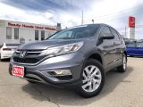 Photo of Grey 2016 Honda CR-V