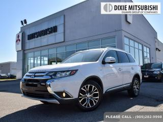 Used 2016 Mitsubishi Outlander for sale in Mississauga, ON