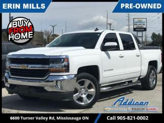 Used 2017 Chevrolet Silverado 1500 LT  HIGH DESERT PKG|20
