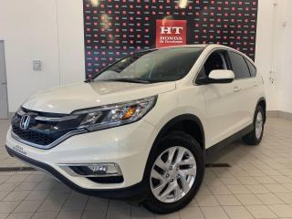 Used 2016 Honda CR-V EX achat en ligne for sale in Terrebonne, QC