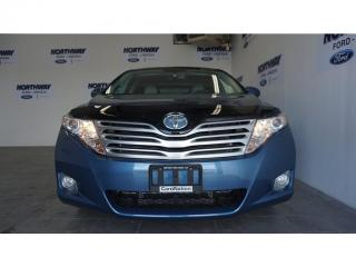 Used 2011 Toyota Venza AWD   LEATHER   SUNROOF   REAR CAM   ONLY 60 KM'S for sale in Brantford, ON