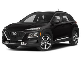 New 2020 Hyundai KONA 2.0L AWD Luxury NO OPTIONS for sale in Windsor, ON
