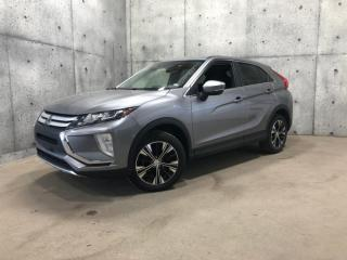 Used 2019 Mitsubishi Eclipse Cross ES S-AWC APPLECAR CAMERA SIEGES CHAUFFANTS 152HP for sale in St-Nicolas, QC