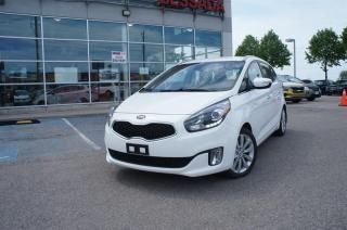 Used 2016 Kia Rondo EX - (7 Seats) for sale in Pickering, ON