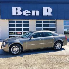 Used 2008 Chrysler 300 Touring  for sale in Steinbach, MB