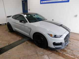Used 2017 Ford Mustang SHELBY NAVI *MANUAL* for sale in Listowel, ON