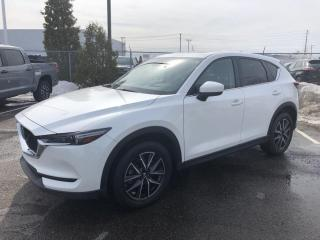 Used 2017 Mazda CX-5 AWD 4dr Auto GT for sale in St-Eustache, QC