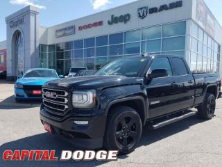 Used 2016 GMC Sierra 1500 for sale in Kanata, ON