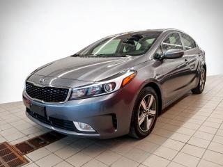 Used 2018 Hyundai Elantra LX+* AT* CARPLAY* CECI EST UN KIA FORTE* for sale in Québec, QC