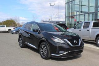Used 2019 Nissan Murano S TA CAMÉRA*MAIN LIBRE-ROUES D'ALLIAGES for sale in Lévis, QC
