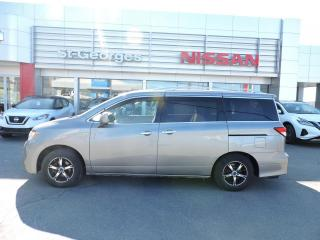 Used 2011 Nissan Quest 4 portes SV for sale in St-Georges, QC
