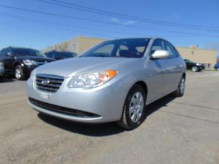Used 2009 Hyundai Elantra ********5 VITESSES*******ÉCONOMIQUE***** for sale in St-Eustache, QC