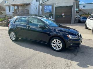 Used 2015 Volkswagen Golf Highline for sale in Kitchener, ON