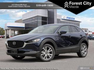 New 2020 Mazda CX-3 0 GS for sale in London, ON