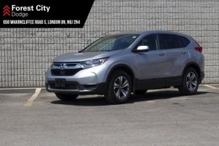Used 2019 Honda CR-V LX,AWD  | Previous Daily Rental for sale in London, ON