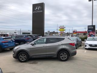 Used 2015 Hyundai Santa Fe Sport Premium for sale in North Bay, ON