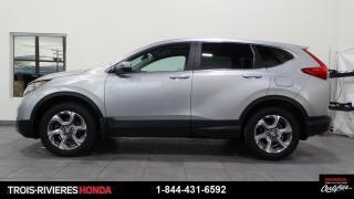 Used 2017 Honda CR-V EX + HONDA SENSING + DÉMARREUR + AWD ! for sale in Trois-Rivières, QC