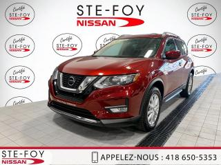 Used 2018 Nissan Rogue Sv Ti for sale in Ste-Foy, QC