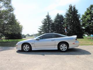 Used 1999 Chevrolet Camaro Z28 for sale in Thornton, ON