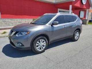 Used 2016 Nissan Rogue SV for sale in Cornwall, ON