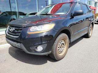 Used 2010 Hyundai Santa Fe *GLS*SPORT*CUIR*AWD*TOIT* for sale in Québec, QC