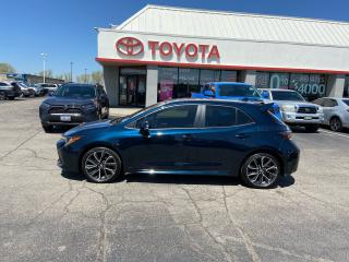 Used 2019 Toyota Corolla for sale in Cambridge, ON