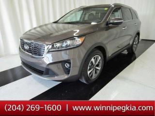 Used 2019 Kia Sorento EX V6 *Demo - Reduced To Sell Fast!* for sale in Winnipeg, MB