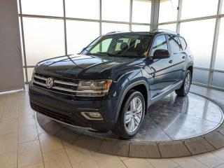 Used 2018 Volkswagen Atlas HIGHLINE | Tow PKG | 3M | H/C Seats | Pano Roof for sale in Edmonton, AB