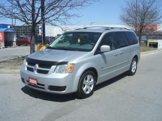 Used 2009 Dodge Grand Caravan SE     STOW N' GO for sale in York, ON
