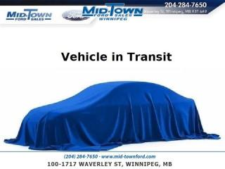 Used 2020 Lincoln Navigator Reserve 4x4 for sale in Winnipeg, MB