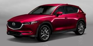 Used 2020 Mazda CX-5 Signature for sale in Barrie, ON