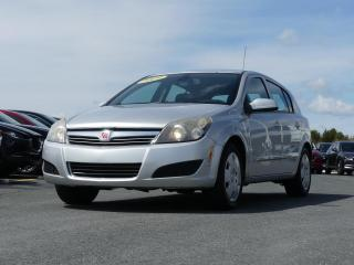 Used 2009 Saturn Astra XE / 5 PORTES for sale in St-Georges, QC
