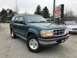 Photo of Green 1997 Ford Explorer
