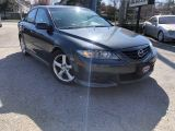 Photo of Black 2004 Mazda MAZDA6