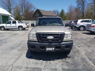 Used 2007 Ford Ranger XL for sale in Lucan, ON